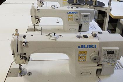 juki-篷布缝纫机