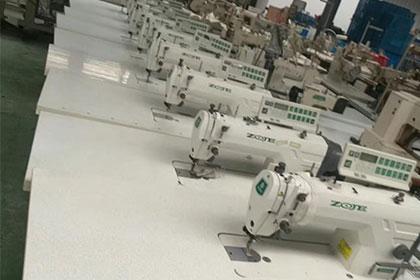 ZO篷布工业缝纫机
