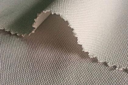 纯棉白帆布